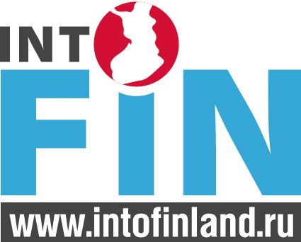 Into Finland